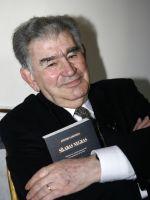 <center><strong>ANTONIO GAMONEDA, Premio Cervantes (2006)</strong></center>