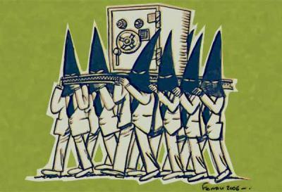 <center><strong>NI NAZARENOS, NI PROCESIONES, NI TORRIJAS</strong></center>