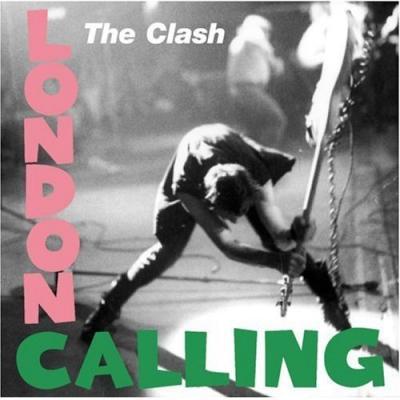 <center><strong>LONDON CALLING</strong></center>